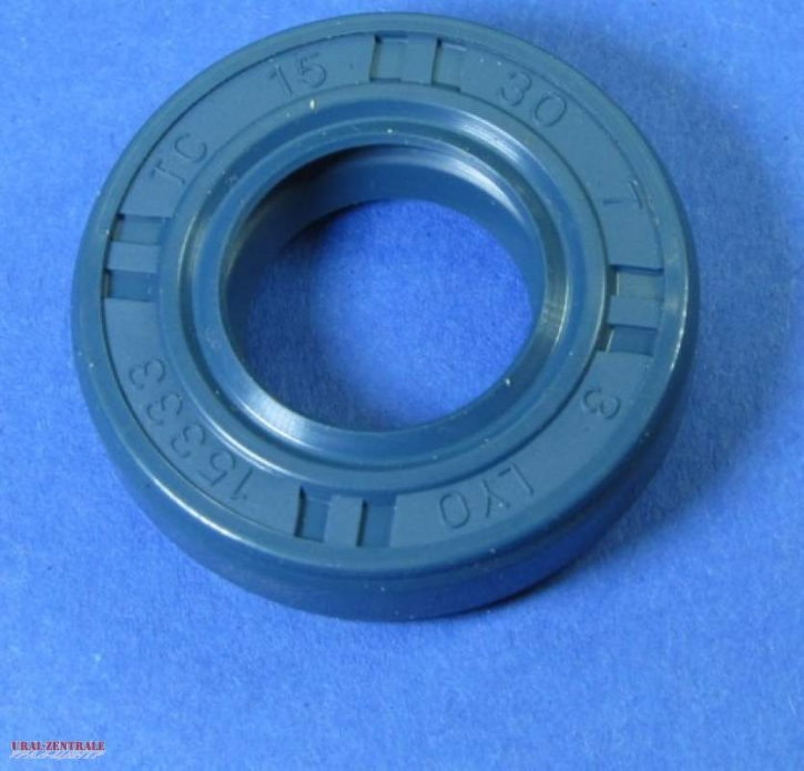 Oil seal camshaft, 15/30/7, made in EU