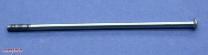 Spoke Ural short stainless steel
