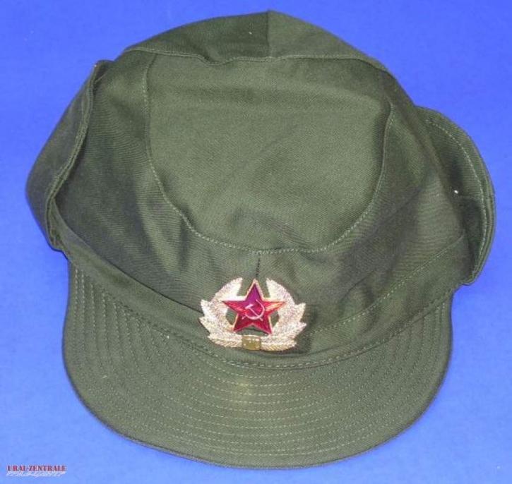 Mütze / Cap / Schirmmütze