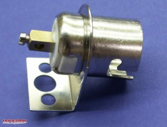 Bulb holder BA15S (15mm)