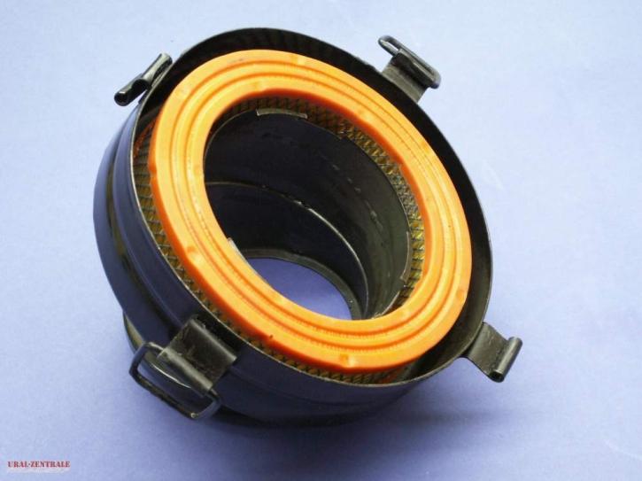 Luftfilter mit Spezial-Papier-Feinfilter für M72 / K750