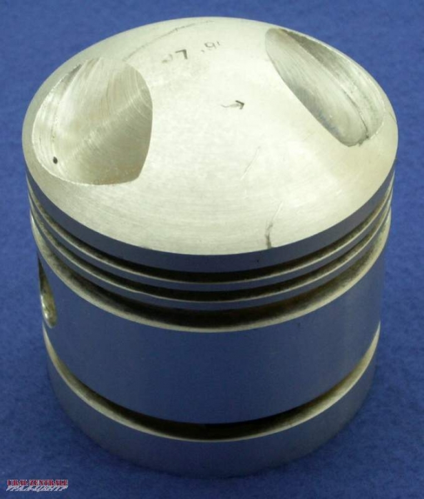 Kolben 77,98 mm für K650