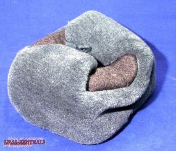 Winter cap, size 60