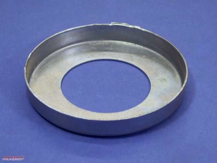 Cover steering head bearing