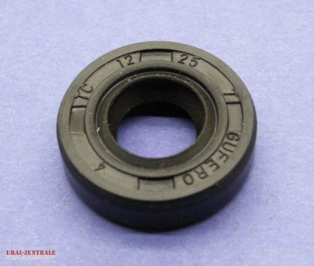 Oil seal 11.5 x 25.1 for Ural gearbox, EU quality