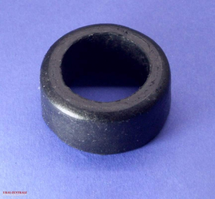 Rubber for M72 rear suspension