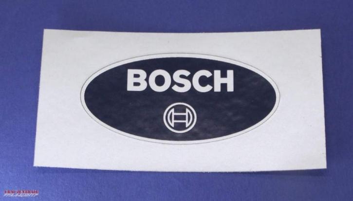Sticker »BOSCH«