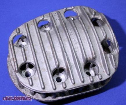 Cylinder head M72 left side