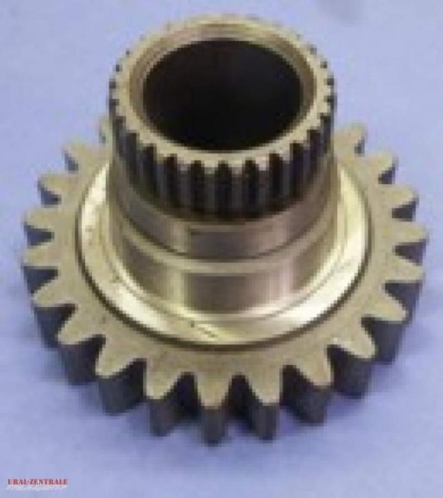 Drive gear sidecar dirve MT16 / MW750