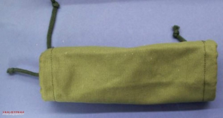 Cover shock absorber, green