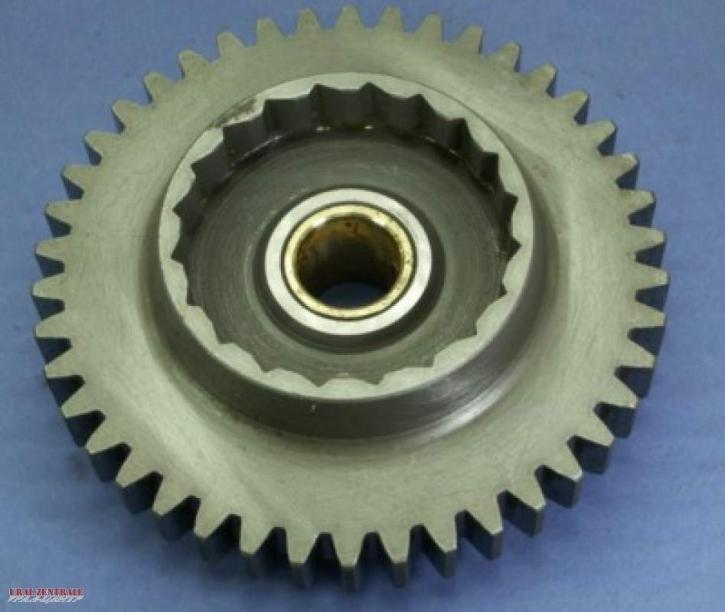Zahnrad Kickstarter Ural M72, 42 Zähne