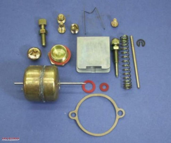 Vergaser Reparatursatz K302 K303