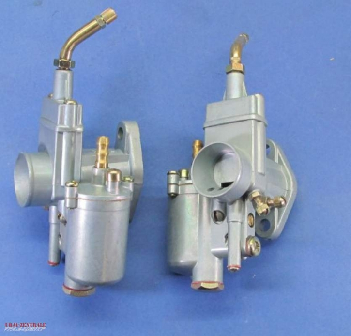 Carburettor set K302