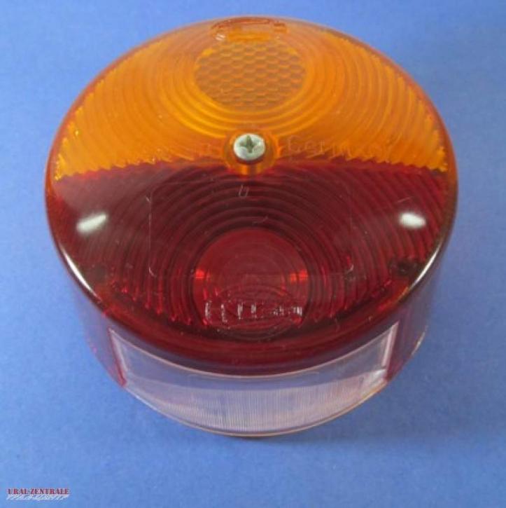 Tail light lens Hella 83 mm
