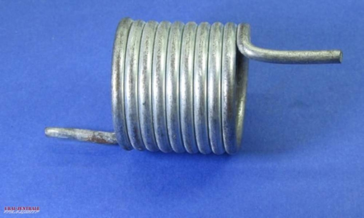 Torsion spring for Dnepr brake