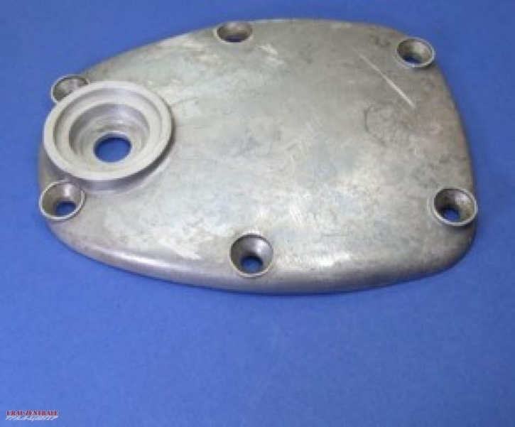 gearbox cover Dnepr, old style BMW
