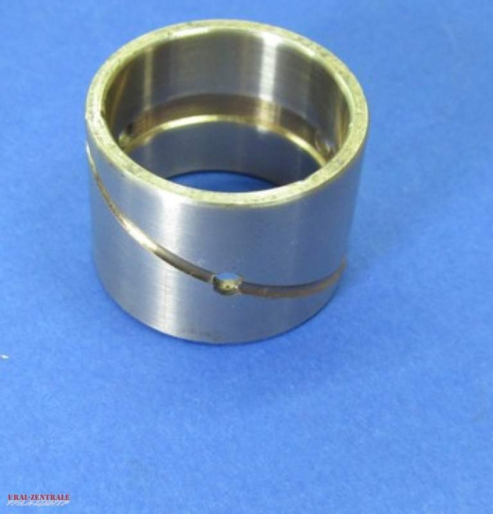 Bush sintered bronze for Dnepr and BMW gearboxes 19 mm