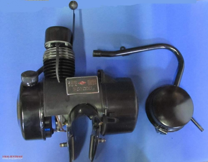 Hongdu engine for Velosolex / Solex