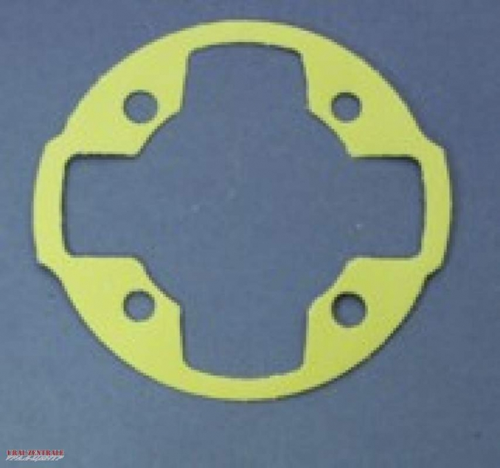 Cylinder base gasket for Zündapp moped type 444