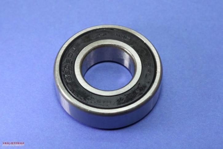 Ball bearing 6205