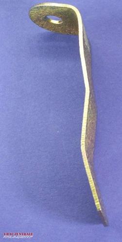 Tachoklammer / Tachobefestigung groß 65mm