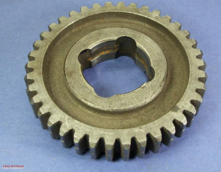 Zahnrad 38 Zähne Zündapp