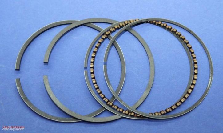 Kolbenringe 1. Übergröße 78,25 mm für Chang Jiang 750