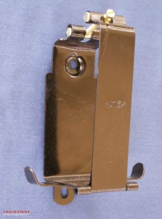 Batteriehalter breit für Enfield