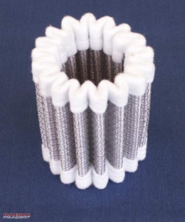 Air filter standard