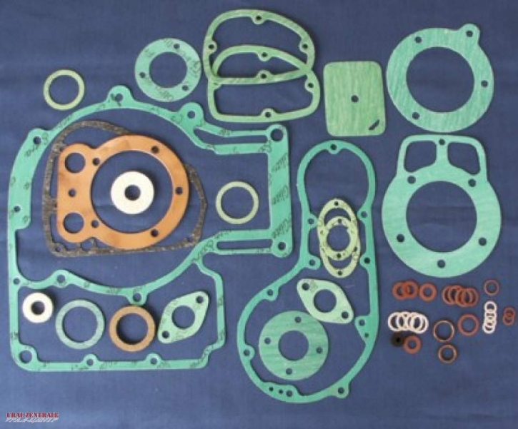 Engine gasket set Bullet (Pre-unit)