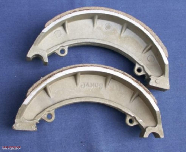 Brake shoes 40 mm
