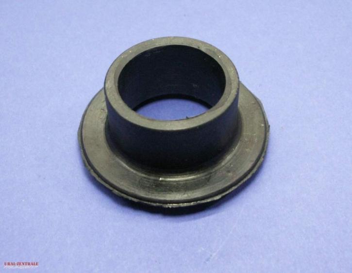 Rubber socket MZ engine