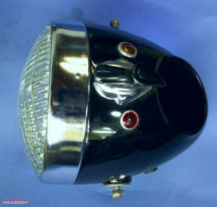 Headlight K750
