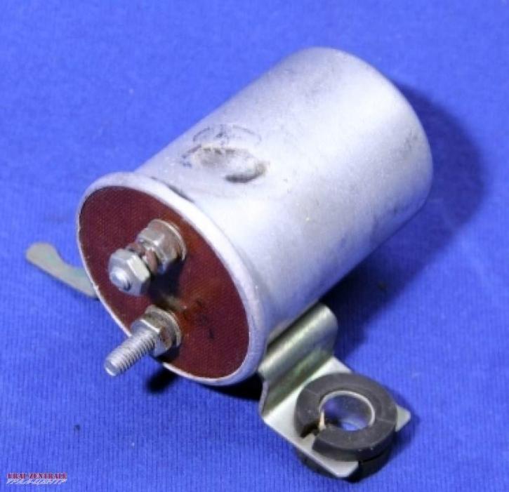Signal relay 12V, original