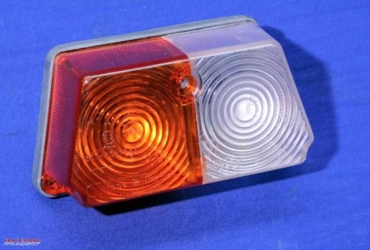 Side light unit sidecar