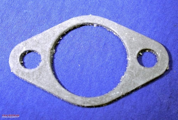 Carburettor gasket thin