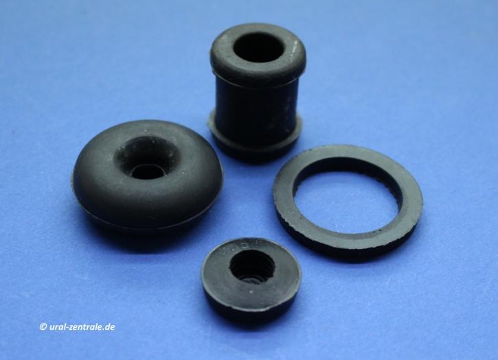 Gasket Set absorber Ural
