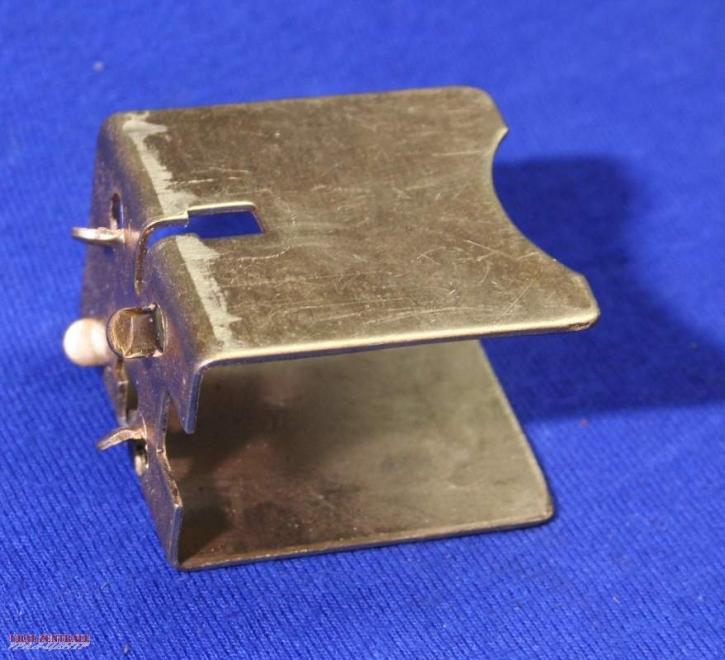 Vergaser K65 Flachschieber