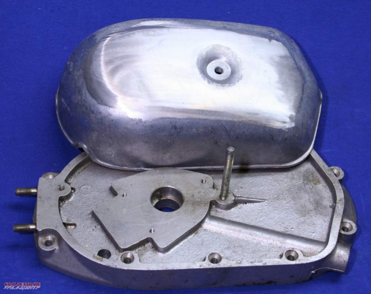 Engine cover M72, large