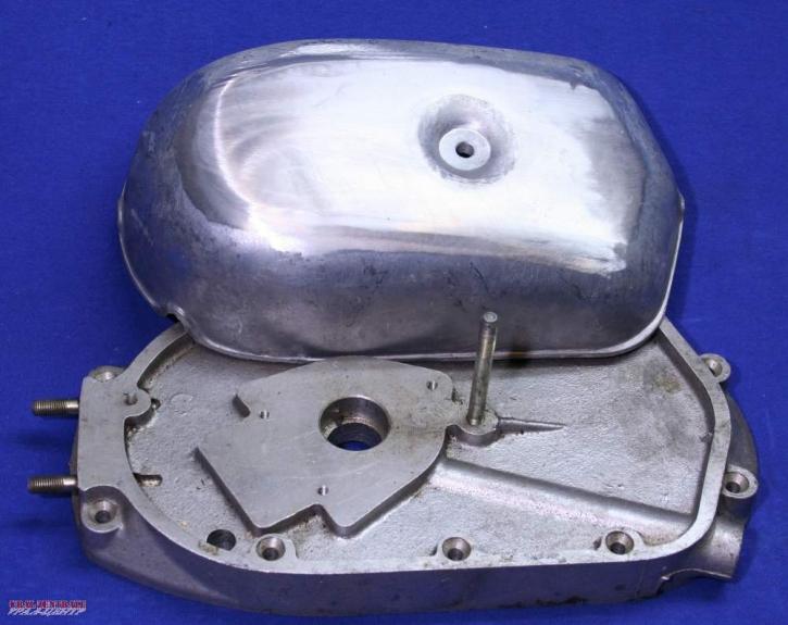 Motordeckel M72 groß