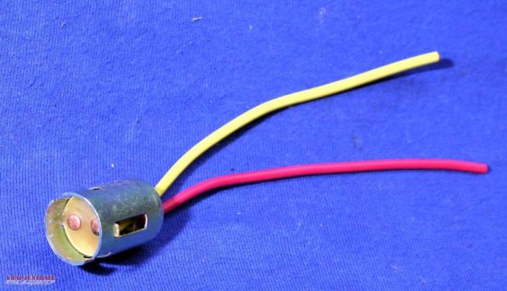 Bulb holder brake/tail light