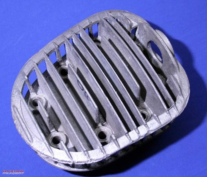 Cylinder head K750 left side