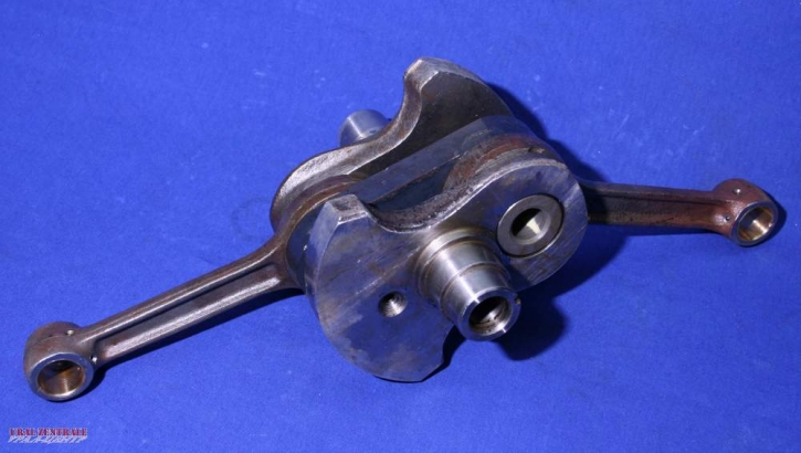 Kurbelwelle M72, K750, R71