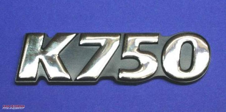 Emblem, K750