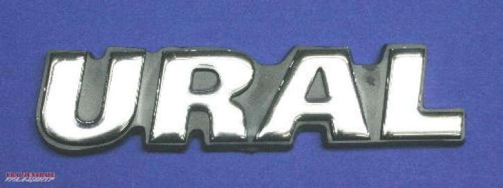 Emblem Ural