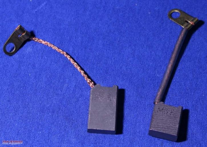 Kohlen 6V Lichtmaschine
