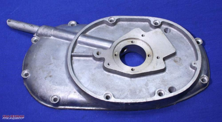 Motordeckel K750 neu Original