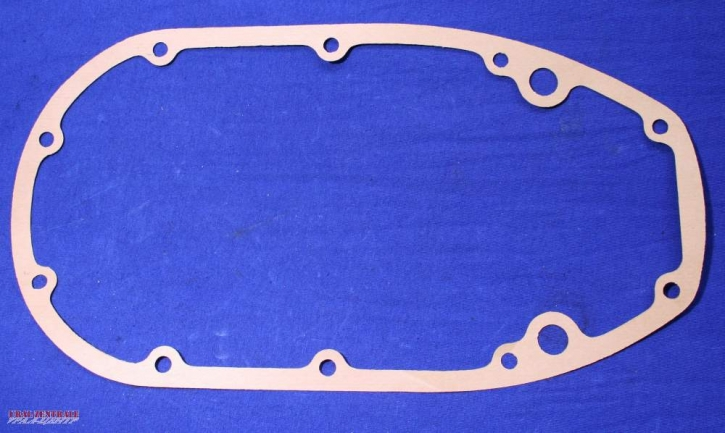 Engine cover gasket, simple