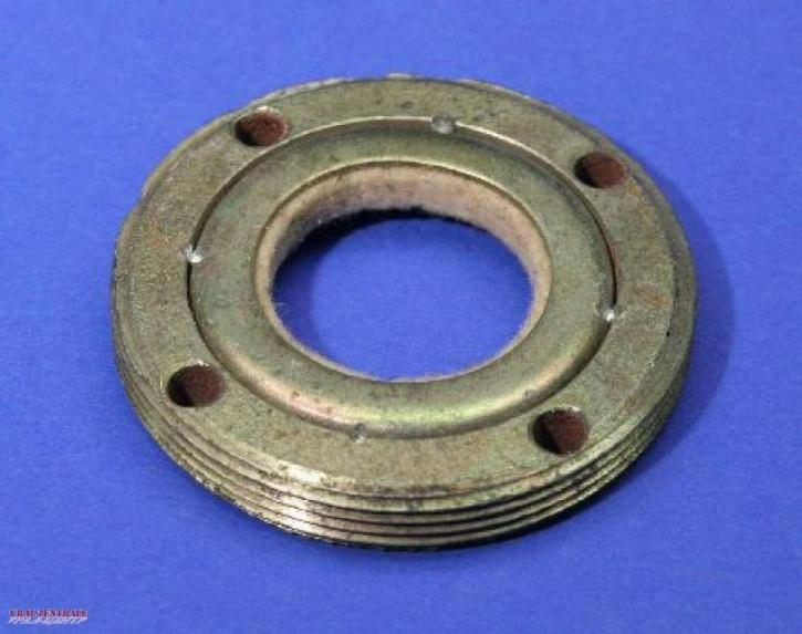 Radlagerverschraubung M72 für Kugellager