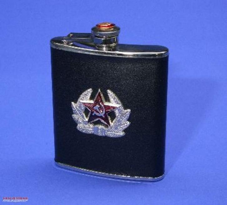 Drinking bottle »Sovjet star«